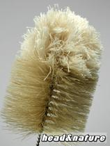 Cleaning brush woolen head 9cm #1