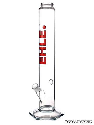 Ehle Bong - 1000ml - 18.8mm - Red