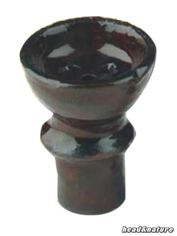 Clay Bowl for Hookahs 8 cm