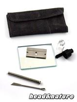 Snuff Kit Mirror Standard #3