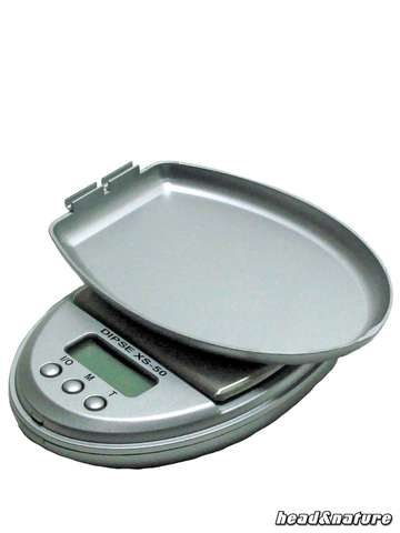 Dipse XS-500  Digital Scale 0,1g
