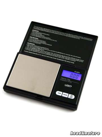 Truffle Scale, max 200g, incl. calibration weight