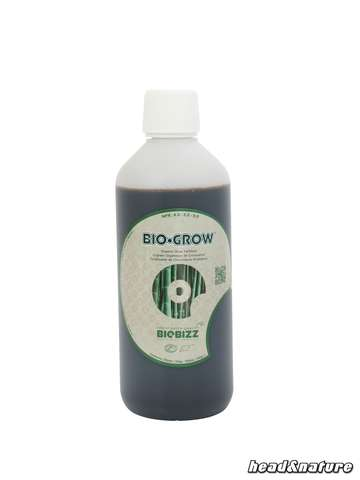 500 ml Bio-Grow by BioBizz