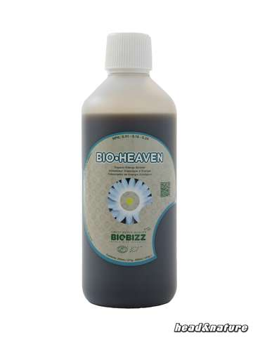 250 ml Bio Heaven by BioBizz