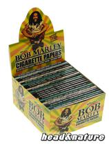 Bob Marley Kingsize Papers - 50 x #0