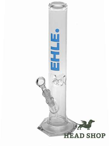 Ehle Icebong straight - 500ml - 14.5mm Blue