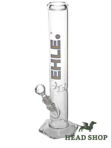 Ehle Icebong straight - 500ml - 14.5mm Sandblasted