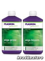 Plagron Fertilizer Set #0