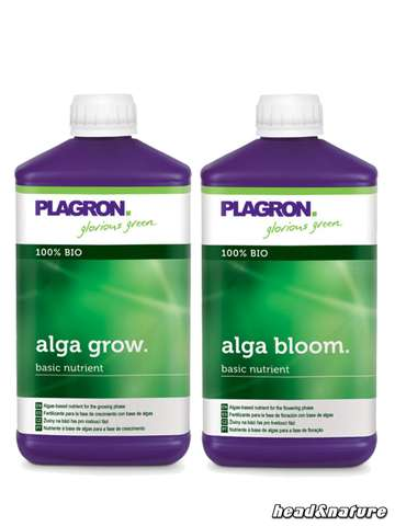 Plagron Fertilizer Set