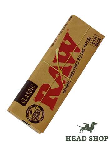 RAW Papers short 1 /1/4