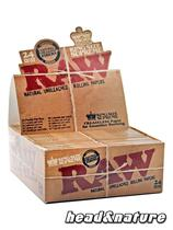 RAW Papers King Size Supreme  - 24 x #0