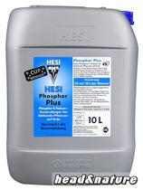 Hesi Phosphor-Plus 10 Liter (for soil) #0