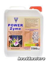 Hesi Power Zyme 2,5L #0