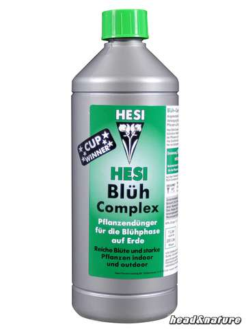 Hesi - Bloom Complex 1 Liter for Soil