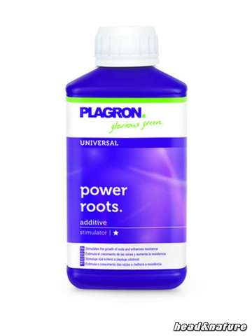 Plagron - Power Roots Root Stimulator 250ml