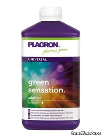 Plagron Green Sensation - Bloom Stimulator 1l