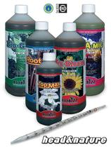Advanced Growing Kit - 600 Watts for 10-15 Plants #7