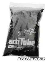 actiTube activated carbon 150g #0