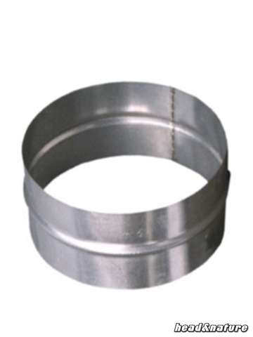 Duct Hose Connector 125mm