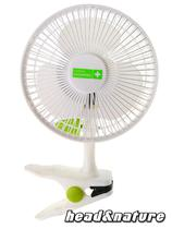 Clip-on Fan #0