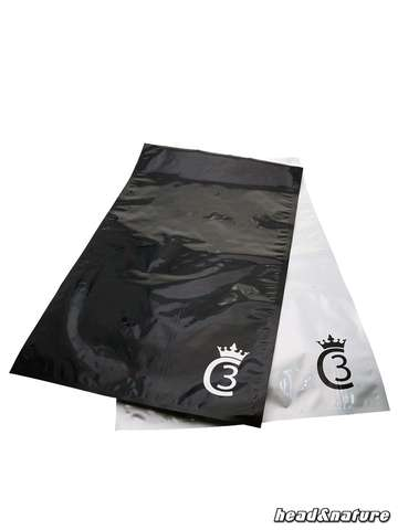 Sealable Bag with Aluminium Alloy 560 x 910 mm
