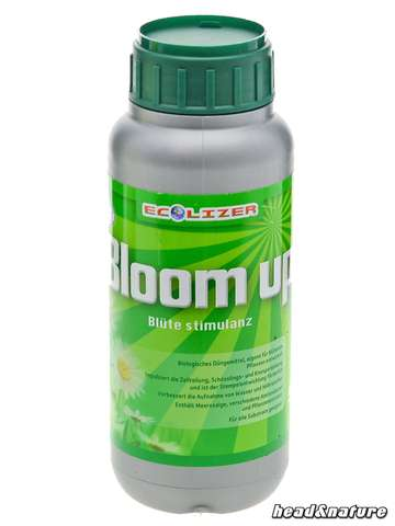 Ecolizer Bloom up - 500ml