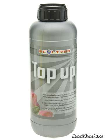Ecolizer Top up - 1000ml