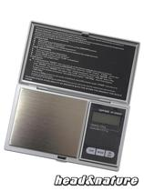Digital scale Dipse M-200 200g/0,01g #0