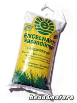 Engelhart Lawn Fertilizer 5 kg, pellets #0