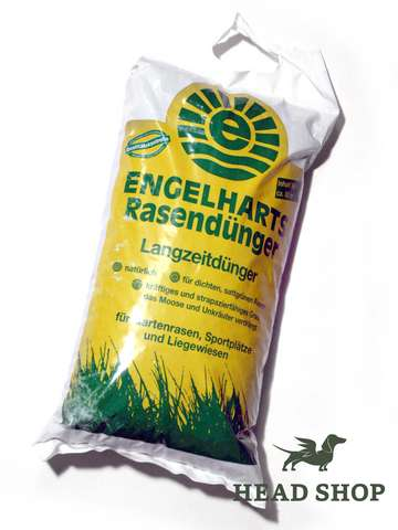 Engelhart Lawn Fertilizer 5 kg, pellets