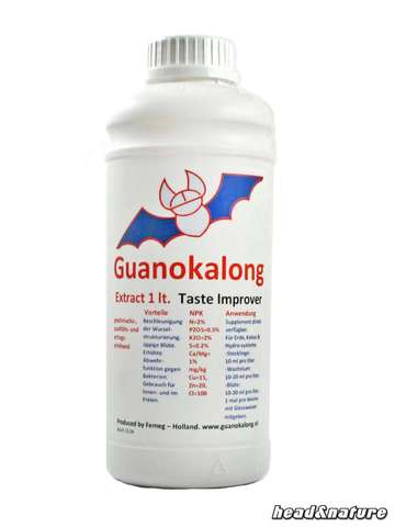 Guanokalong Extract 1 liter