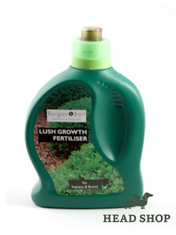 Liquid fertilizer for topiary plants, 1L