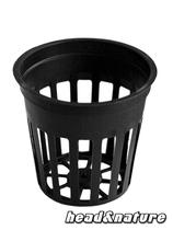 Net pot, 5,5cm for hydroponic growing systems #0
