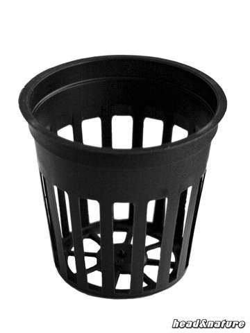 Net pot, 5,5cm for hydroponic growing systems