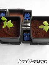 AutoPot 1Pot modular extension set #3