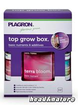 Plagron Top Grow Box Bio #0