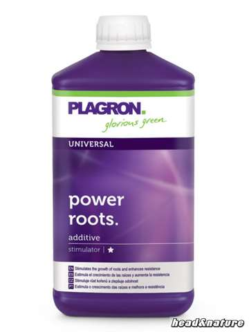 Plagron - Power Roots Root Stimulator 1 litre