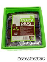 Eazy Plug Cutting Tray (12 pcs) with greenhouse #0