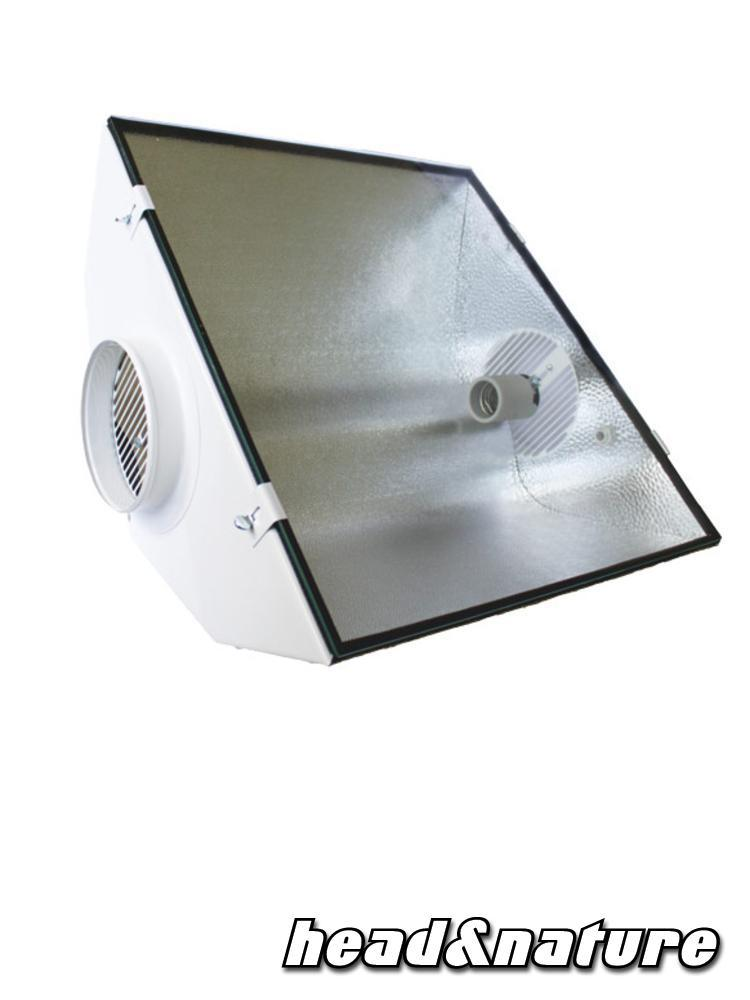Spudnik Reflector Prima Klima 125mm   Growshop   Lighting   Indoor ... b0861982665
