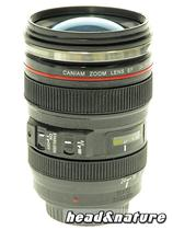 Stash with photographic lens design #0