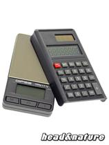 Digital scale CA with calculator 300g/0.01g #2