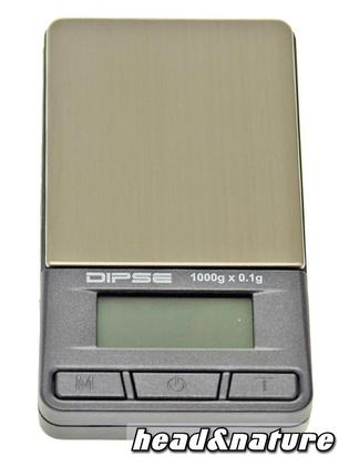 Digital scale CA with calculator 300g/0.01g