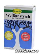 White praint for frost protection, 1 kg #0