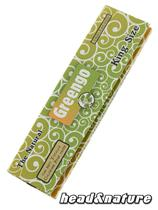 Greengo Papers King Size #0