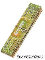 Greengo Papers King Size Slim + Tips #0