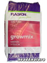 Plagron Grow Mix with perlite, 50 liters #0