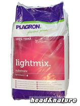 Plagron Light Mix with perlite, 50 liters #0
