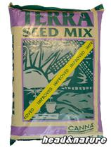 Canna Terra Seed Mix, 25 liters #0