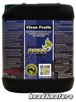 Green Buzz Clean-Fruits, 5000ml #0