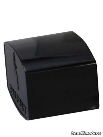 Discreet Vape PUFFiT spare lid black
